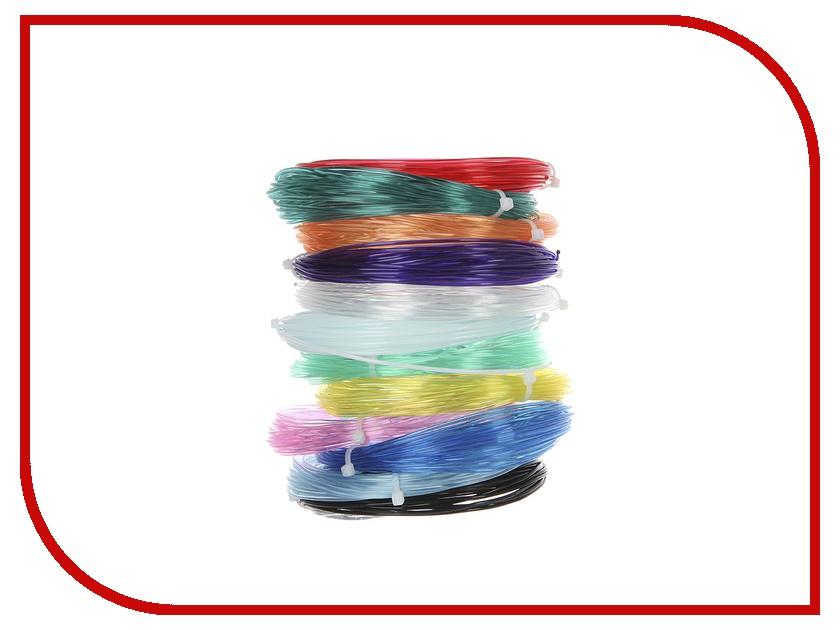 Аксессуар 3Dquality Bestfilament Ватсон-пластик 12 цветов