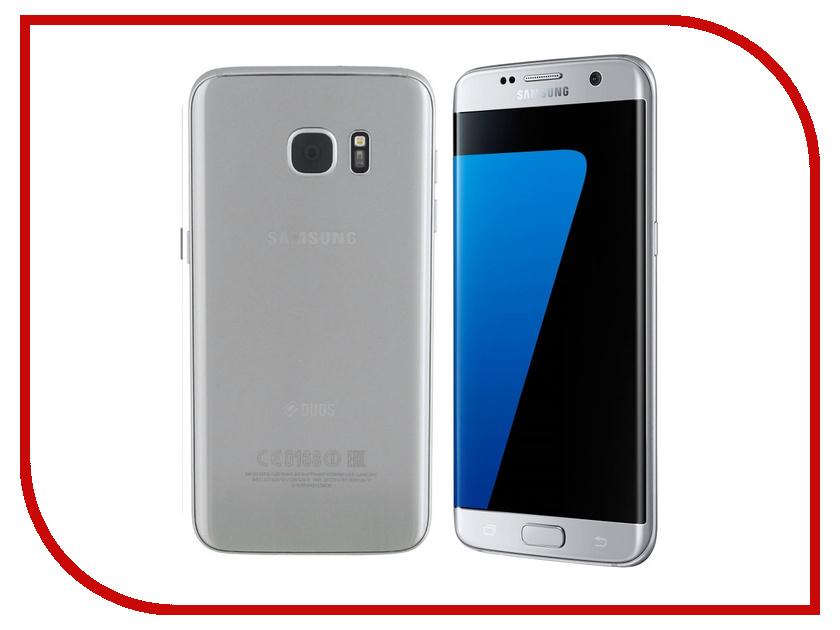 Сотовый телефон Samsung SM-G935F Galaxy S7 Edge 32Gb Silver<br>