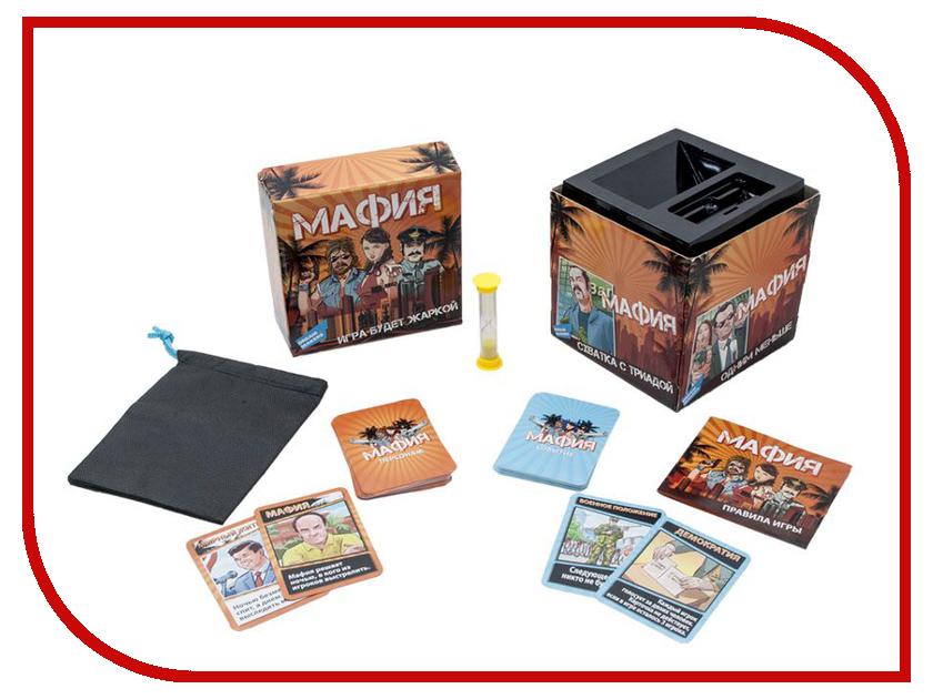 Настольная игра Dream Makers Мафия 1312H<br>