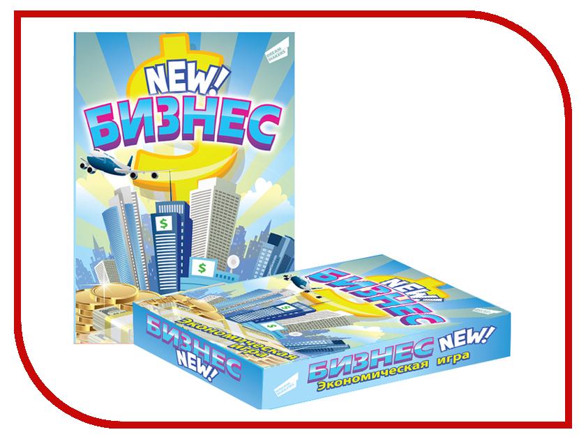 Настольная игра Dream Makers Бизнес New 1502H<br>