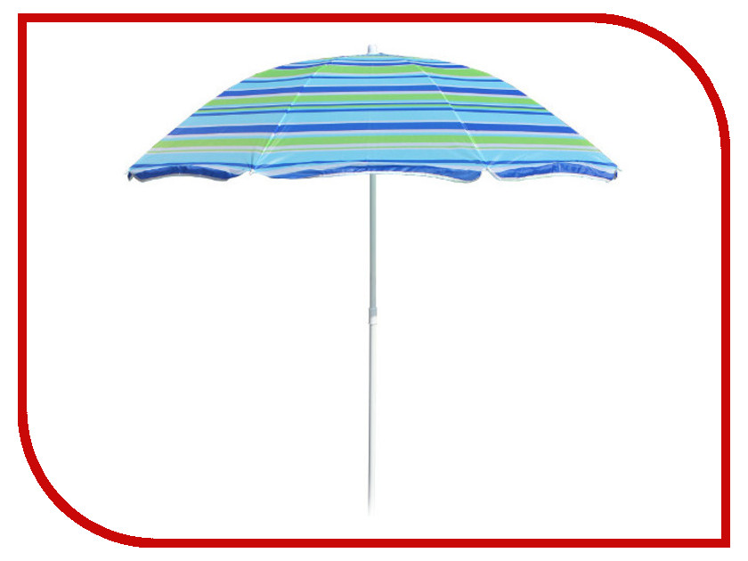Пляжный зонт No Name BU-007