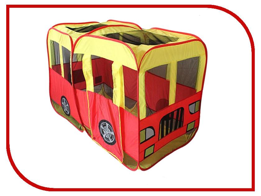 Игрушка для активного отдыха Палатка No Name Автобус TX71775