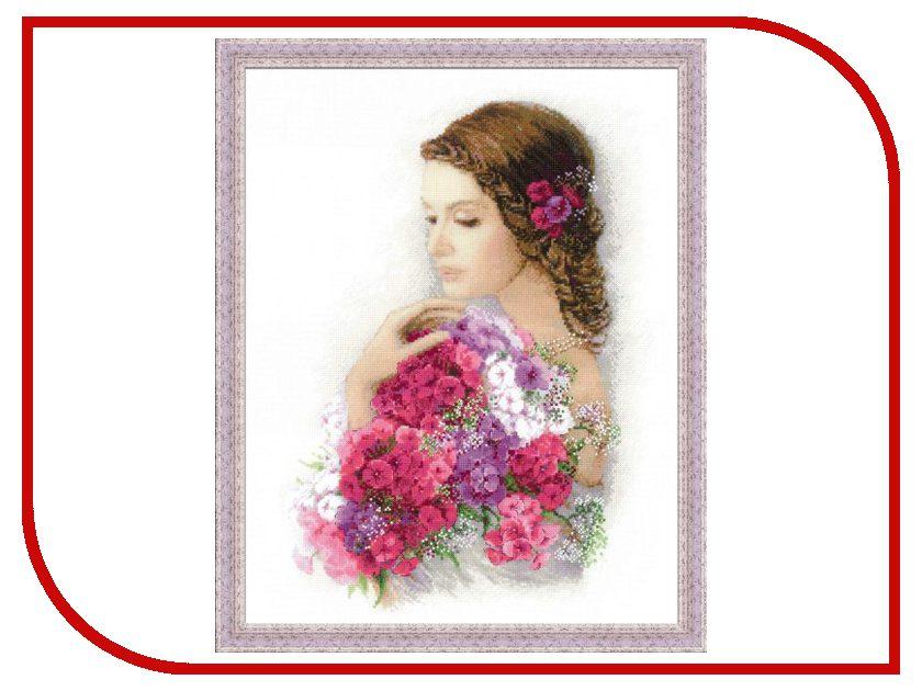 Набор для творчества Сотвори Сама Набор для вышивания Очарование лета 100/036<br>