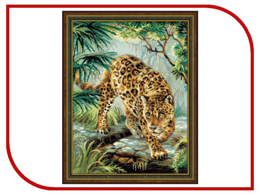 Набор для творчества Сотвори Сама Набор для вышивания Хозяин джунглей 1549<br>