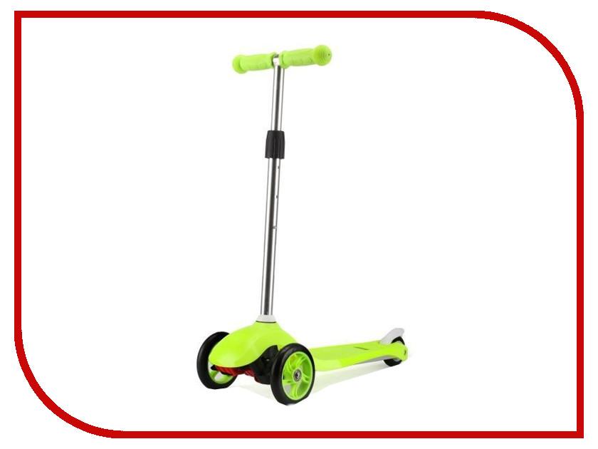 Самокат Moby Kids 64658 Green