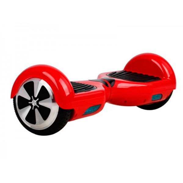 Гироцикл Wmotion WM-6 Red от Pleer