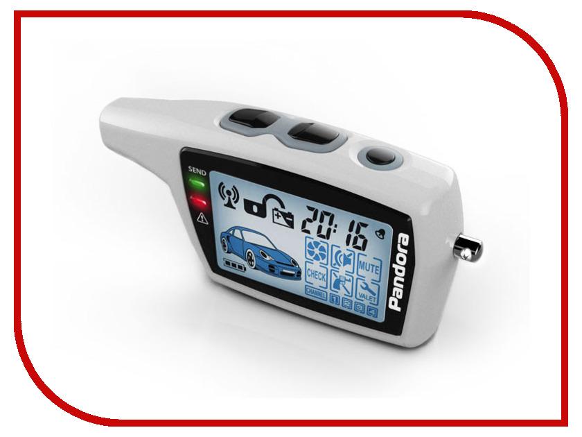 Сигнализация Pandora DX 50L<br>