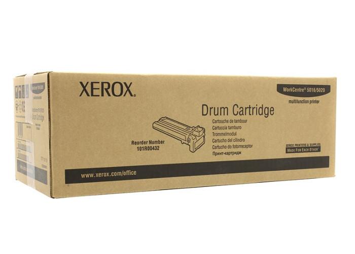 Картридж Xerox 101R00432 для WorkCentre 5016/5020 цена