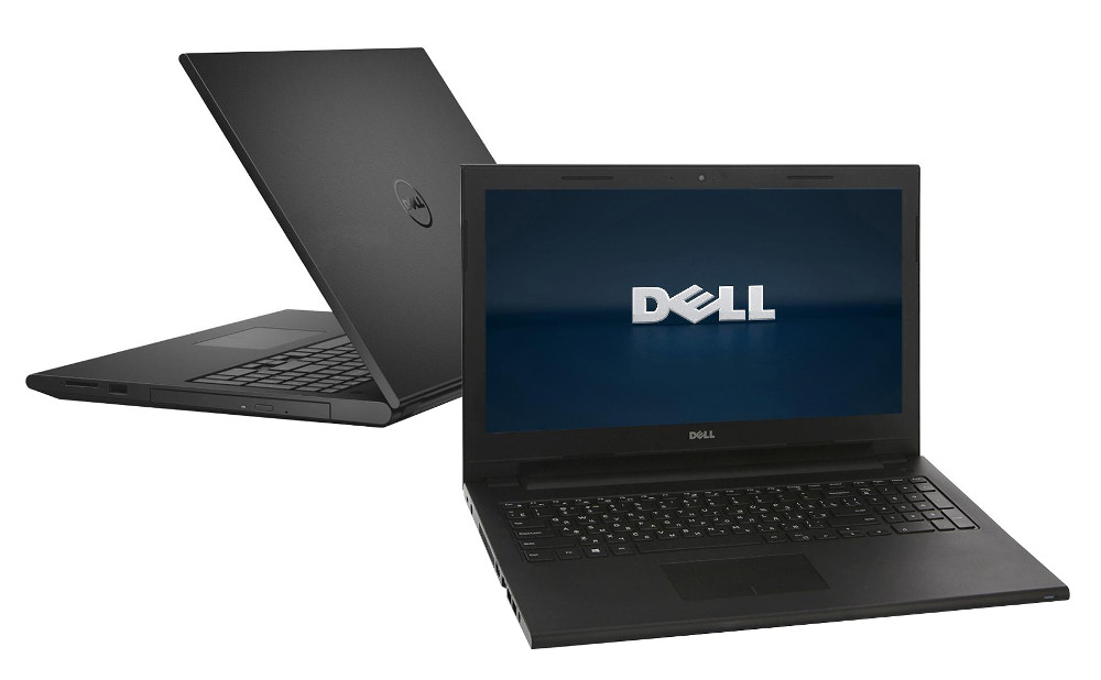 Ноутбук Dell Inspiron 3542 3542-0363 Intel Core i3-4005U 1.7 GHz/4096Mb/500Gb/DVD-RW/nVidia GeForce 920M 2048Mb/Wi-Fi/Bluetooth/Cam/15.6/1366x768/Linux<br>