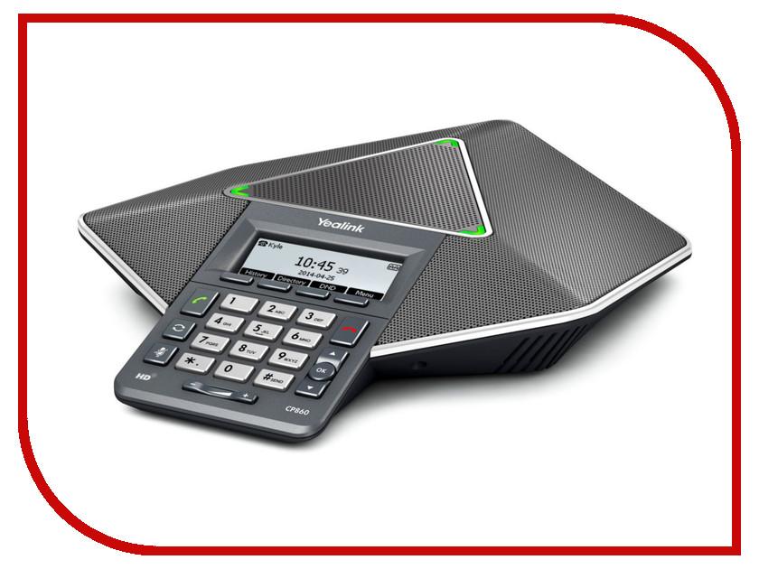Zakazat.ru: VoIP оборудование Yealink CP860