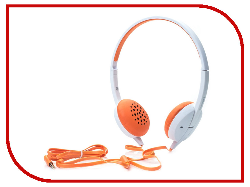 Гарнитура HARPER HN-300 Orange<br>