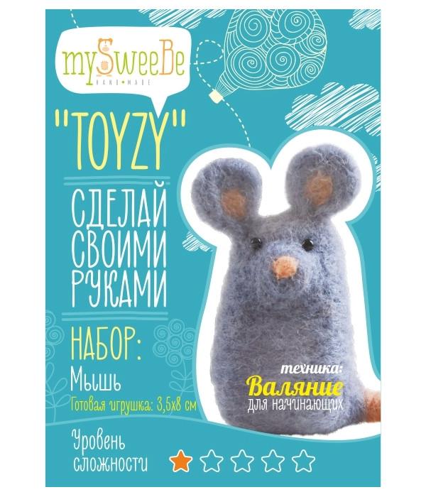 Набор mySweeBe TOYZY Мышь TZ-F007<br>