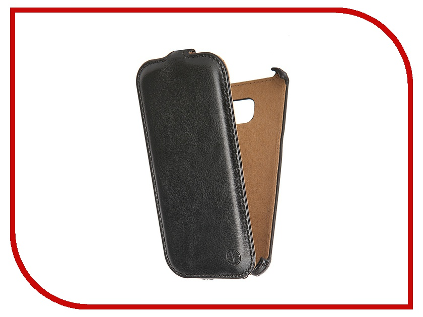 Аксессуар Чехол Samsung Galaxy S7 Pulsar Shellcase Black PSC0864<br>