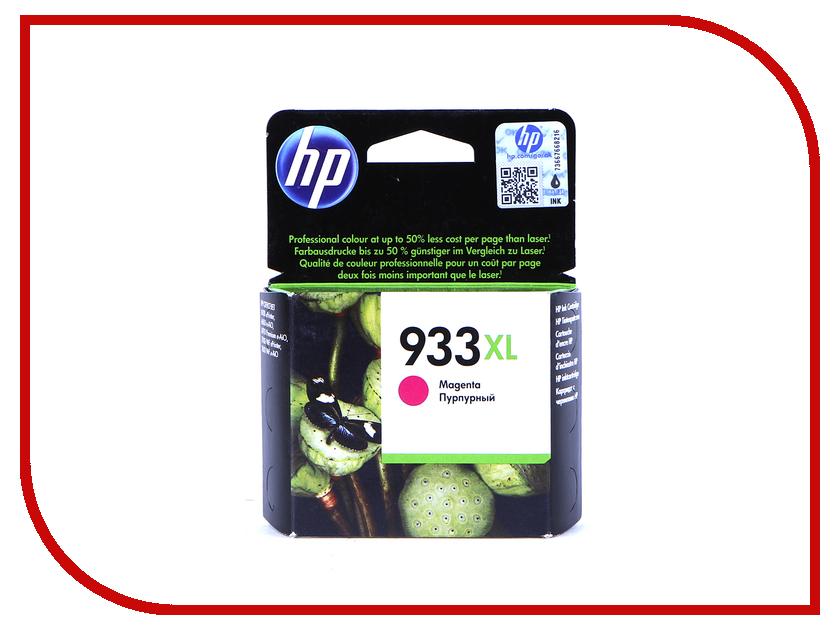 Картридж HP 933XL Magenta CN055AE<br>
