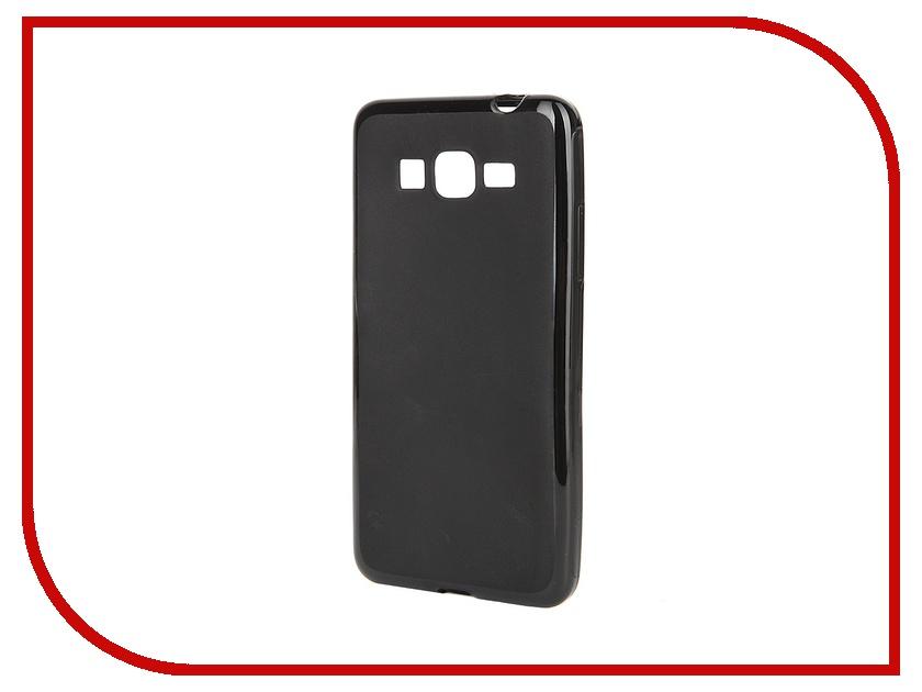 Аксессуар Чехол-накладка Samsung Galaxy Grand Prime SM-G531H/DS / SM-G530H Pulsar Clipcase Black PTC0007