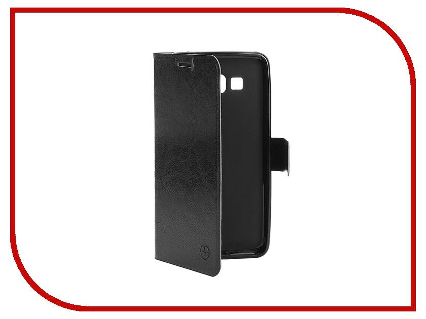 Аксессуар Чехол Samsung Galaxy Grand Prime SM-G531H/DS / SM-G530H Pulsar Wallet Case Black PWC0012