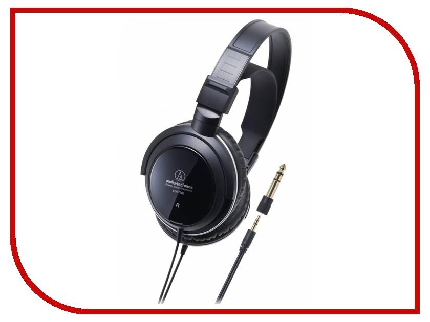 Наушники Audio-Technica ATH-T300<br>