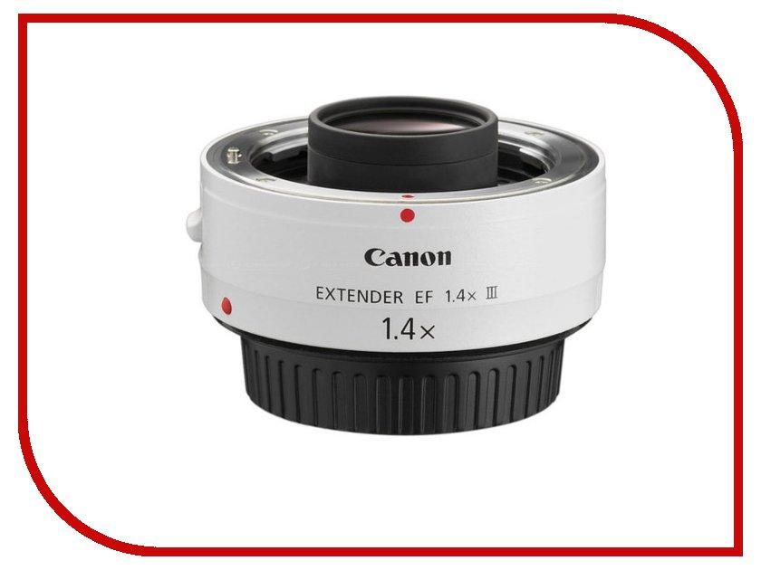 Конвертер Canon Extender EF 1.4x III<br>