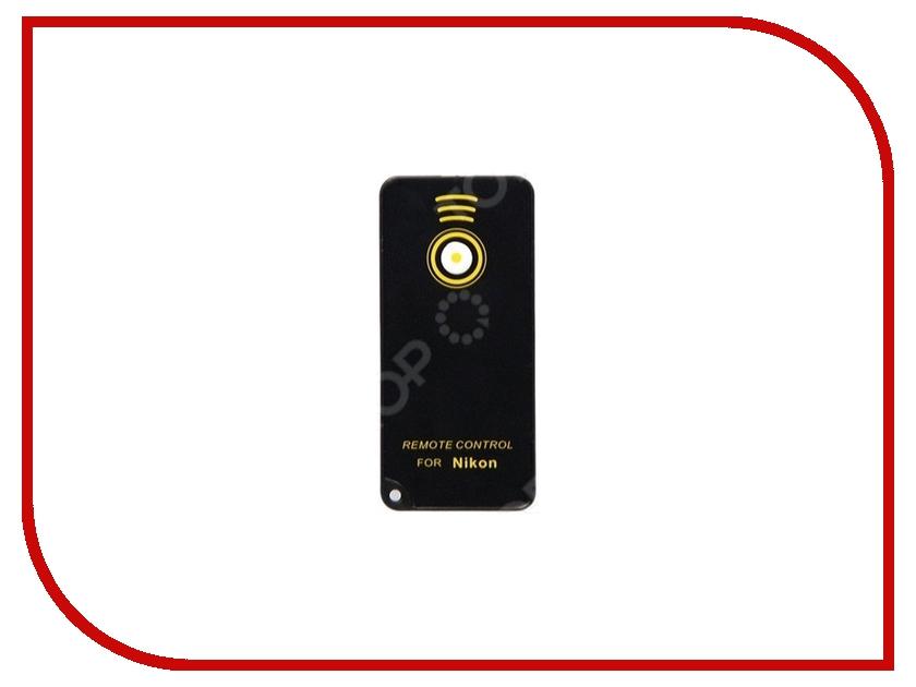 Пульт ДУ Dicom TX1006 for Nikon D3200, D3000, D40, D40x, D50, D60, D70, D70S, D80, D90, D7000 и т.д профессиональная цифровая slr камера nikon d3100 d3000 d3200 d5000 d5100 d80 d70s