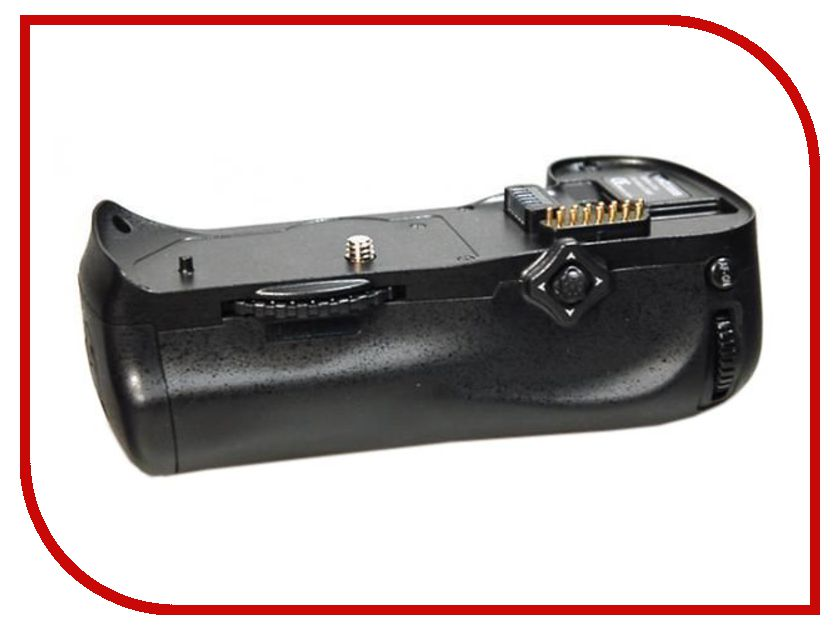 Батарейный блок Dicom Nikon MB-D10 NIKD300B D 300 / D 700 комплект постельного белья семейный пододеяльник на молнии