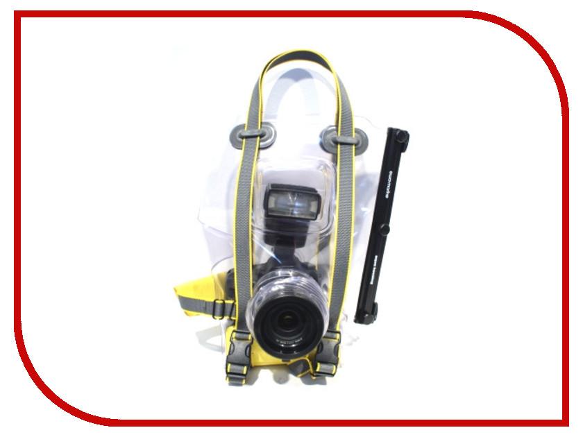 Аквабокс Ewa Marine SLR AF U-BXP аквабокс ewa marine u b