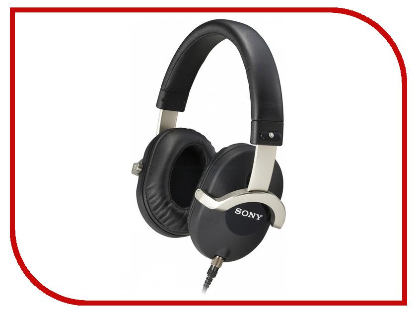 Наушники Sony MDR-Z1000 Black<br>
