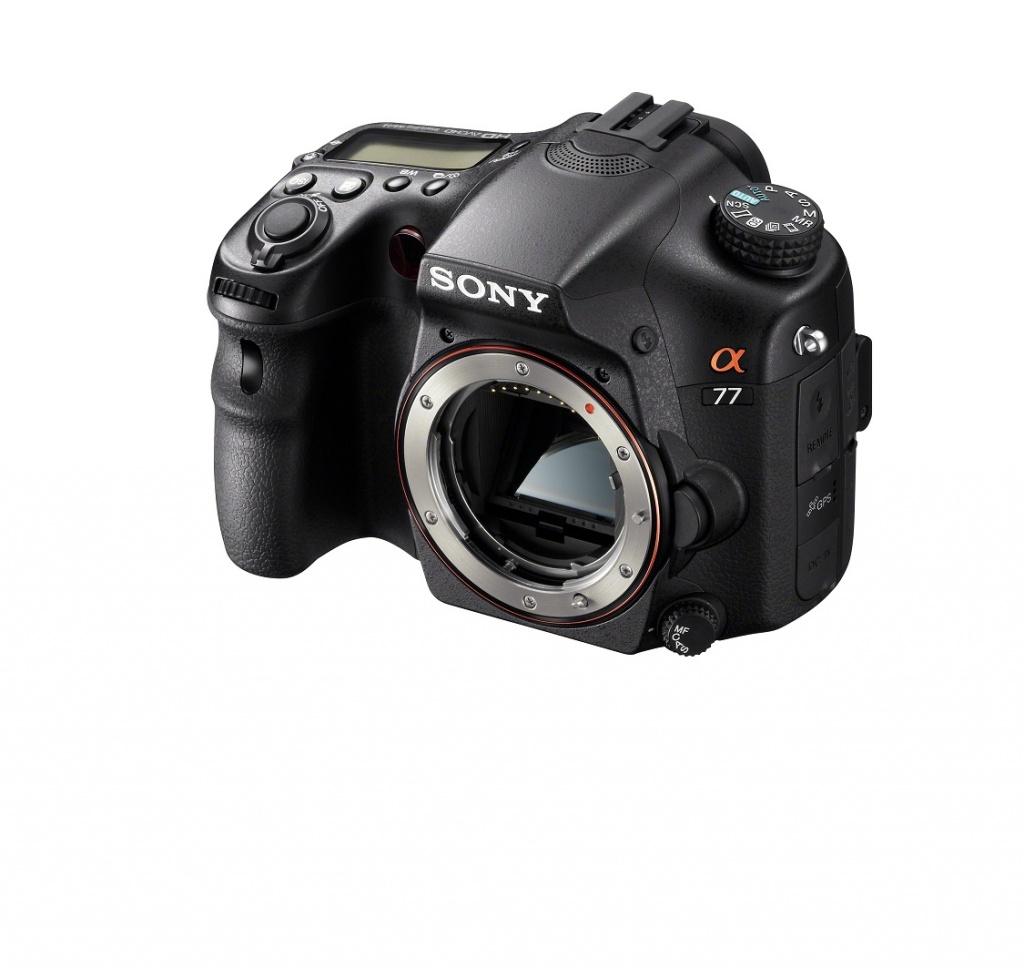 Фотоаппарат Sony Alpha ILCE-7R Body