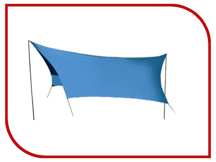 Тент Sol Blue SLT-036.06 палатка sol anchor 3 blue slt 031 06