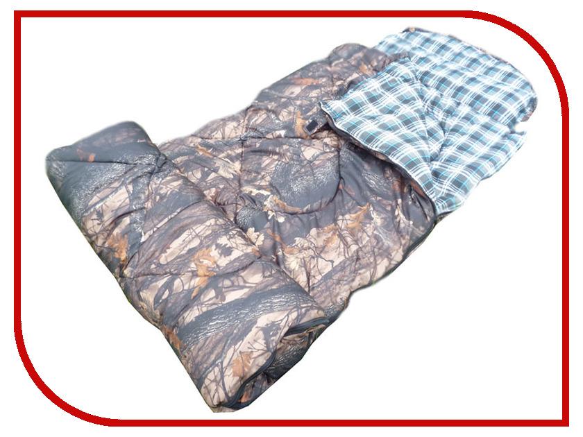 Cпальный мешок Петровит Экстрим