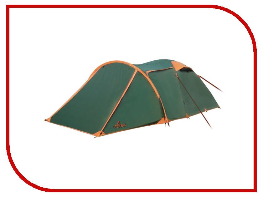 Палатка Totem Carriage Green TTT-008.09 kislis 4789