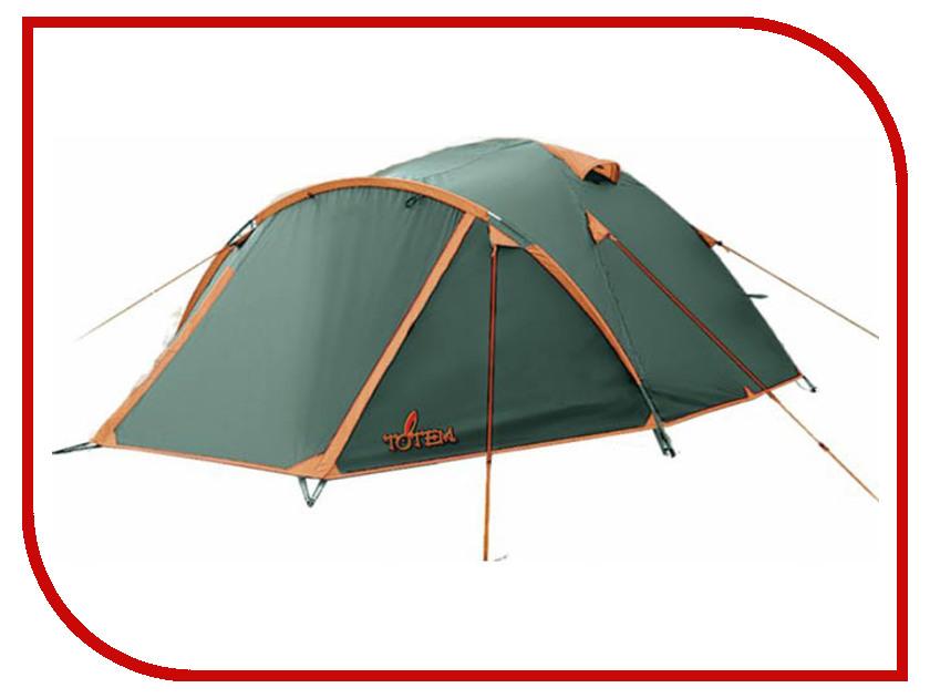 Палатка Totem Indi Green TTT-014