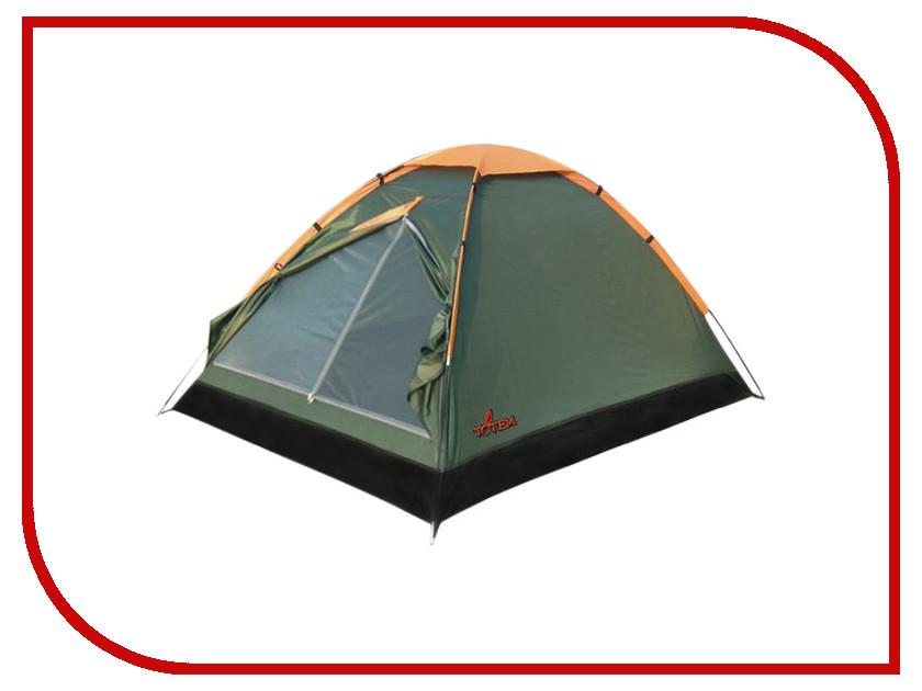 Палатка Totem Summer Green TTT-002.09