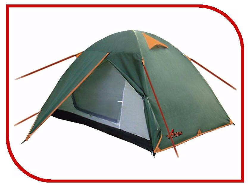 Палатка Totem Tepee Green TTT-003.09