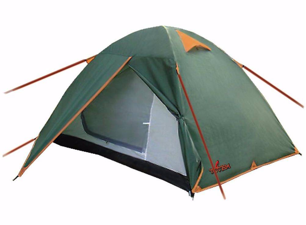 Палатка Totem Tepee Green TTT-003.09<br>