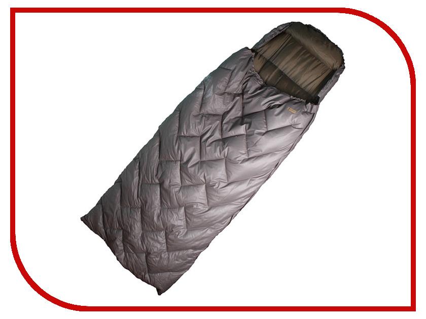 Cпальный мешок Петровит Robinzon Ice 90х220 лебяжий пух
