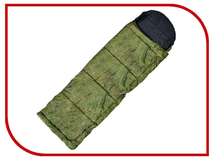 Cпальный мешок Петровит Scout 70x220 бязь
