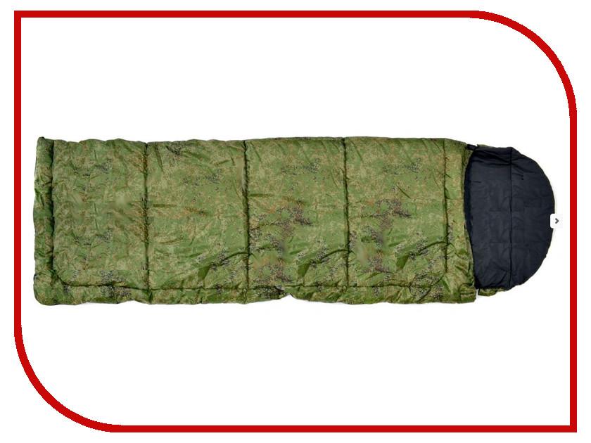 Cпальный мешок Петровит Scout 90x220 бязь