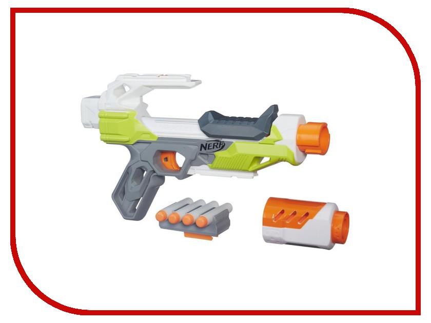 Игрушка Hasbro Nerf B4618 hasbro kre o cityville вторжение строители hasbro