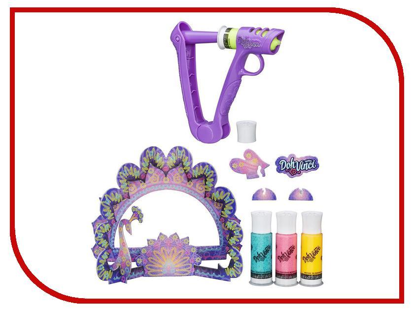 Игрушка Hasbro Play-Doh Фоторамка для любимой фотографии B4933<br>