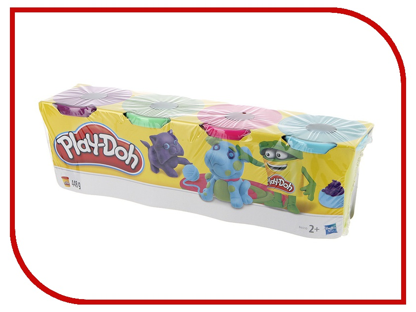 Игрушка Hasbro Play-Doh B5517
