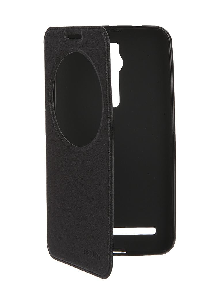 Аксессуар Чехол ASUS Zenfone 2 ZE550ML/551ML Mercury Case AW Black T-M-AZ551ML-002<br>