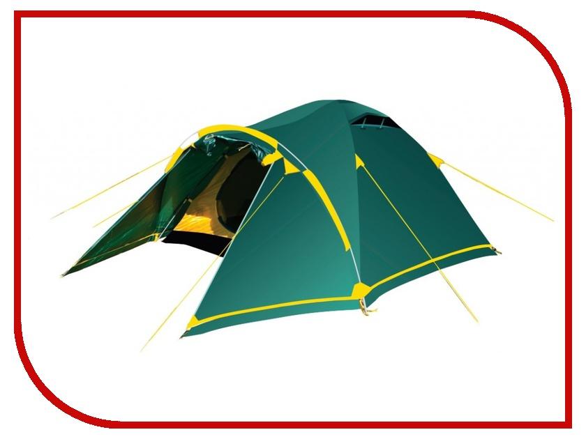 Палатка Tramp Stalker 2 Green TRT-110<br>