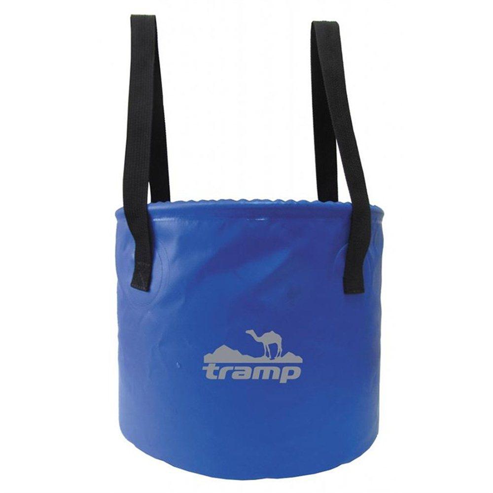 Ведро складное Tramp 8л TRC-070