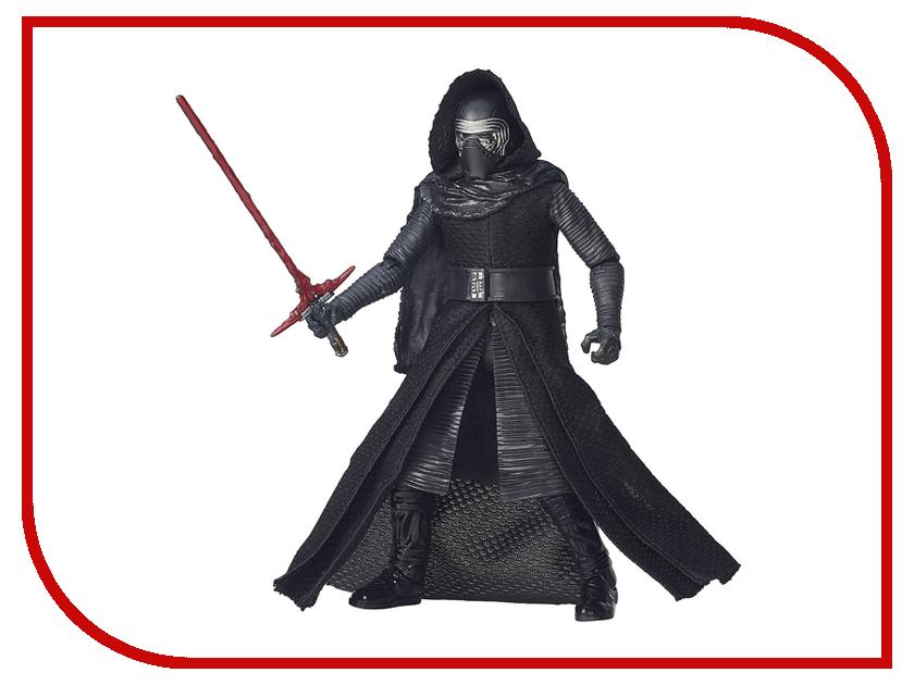 Игрушка Hasbro Star Wars B3834<br>