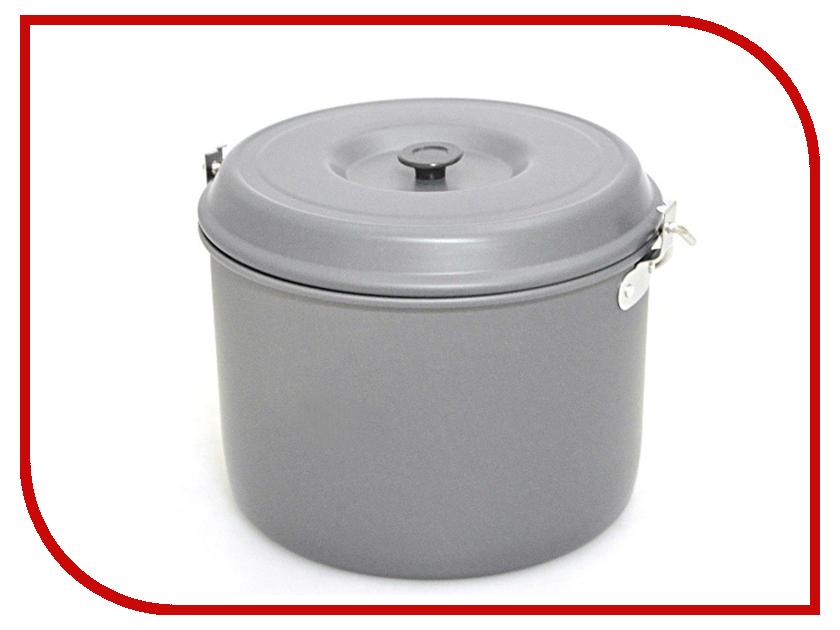 Посуда Tramp TRC-041 котел анодированный