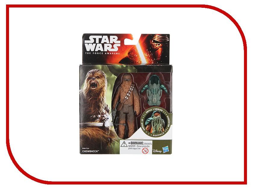 Игрушка Hasbro Star Wars B3886