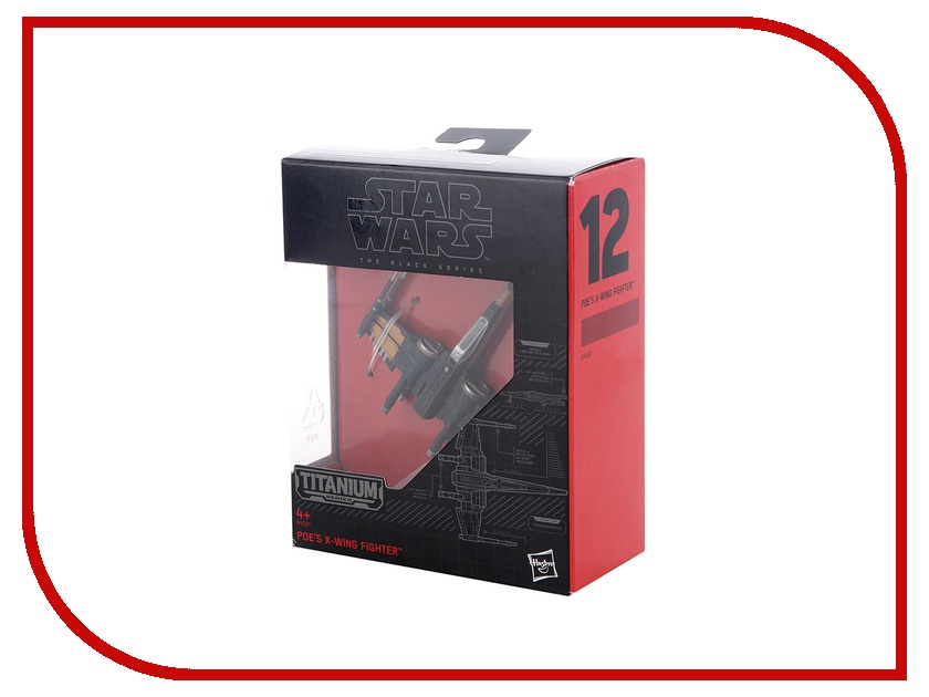 Игрушка Hasbro Star Wars B3929<br>