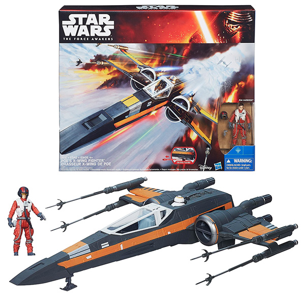 Игровой набор Hasbro Star Wars B3953<br>