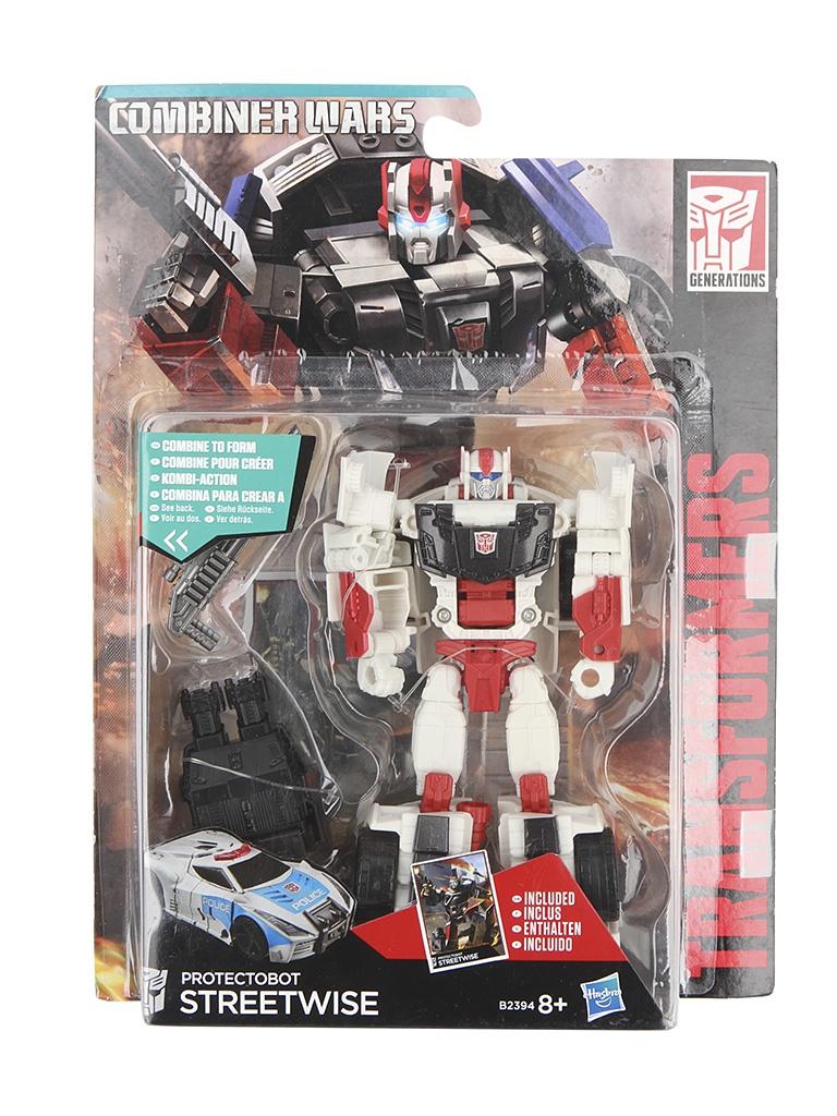Игровой набор Hasbro Transformers B0974<br>