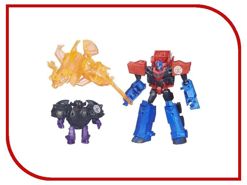 Игрушка Hasbro Transformers B4713<br>